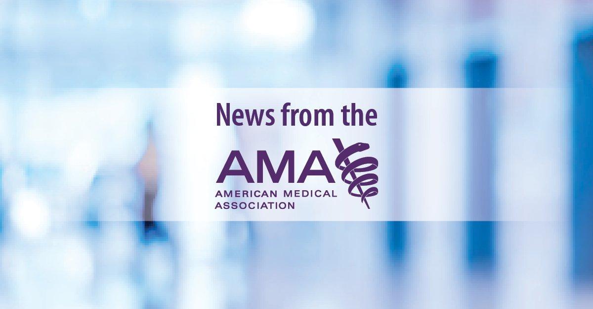 AMA quick guide to telemedicine in practice