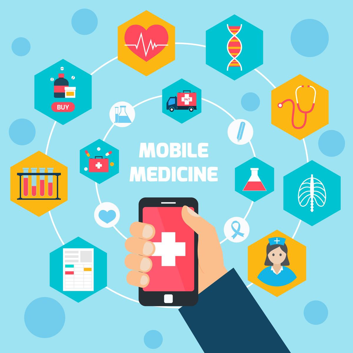 Health Data Privacy and Third-Party Apps: Reframing the Conversation