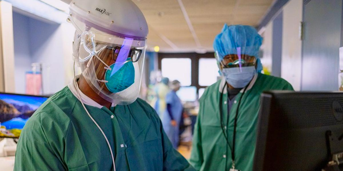 Why the United States is having a coronavirus data crisis