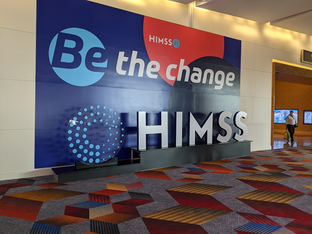 Yes, HIMSS21 Was Worth Attending